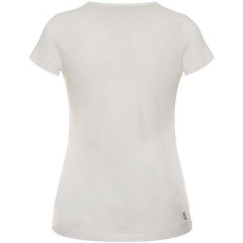 Abbigliamento Unisex bambino T-shirt maniche corte Freddy T-Shirt Junior Crakle Bianco