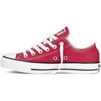 Scarpe Sneakers basse Converse Scarpe CT All Star Basse Rosso