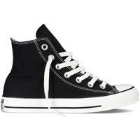 Scarpe Sneakers alte All Star Scarpe  High Nero