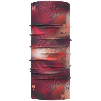 Accessori Sciarpe Buff Scaldacollo Atmosphere Pink Rosso