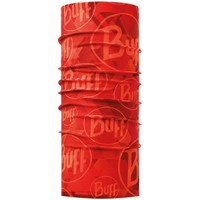 Accessori Sciarpe Buff ScaldaCollo Original Tip Logo Arancio