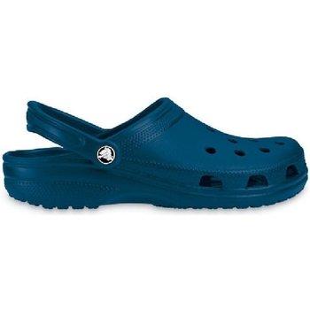 Scarpe Uomo Zoccoli Crocs Ciabatte piscina Cayman Classic Blu
