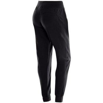 Abbigliamento Donna Pantaloni da tuta Freddy Pantalone Donna Lungo Nero