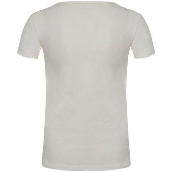 Abbigliamento Unisex bambino T-shirts a maniche lunghe Freddy Maglietta Bambino Graphics Bianco