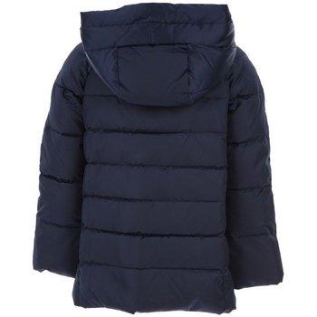 Abbigliamento Unisex bambino Giubbotti Emporio Armani EA7 Giacca Donna Mountain Shiny 3/4 Blu