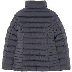 Abbigliamento Unisex bambino Giacche Emporio Armani EA7 Giacca Bambina Mountain Gore 3/4 Nero