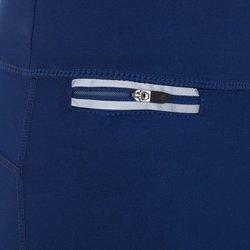 Abbigliamento Donna Leggings Diadora Pantalone Donna L. 3/4 Blu