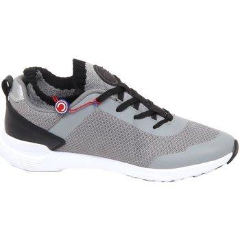Sneakers alte Colmar  Scarpe Uomo Shooter  colore Grigio