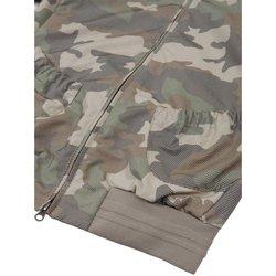 Abbigliamento Donna Giacche Colmar Bomber Donna Camouflage Fantasia