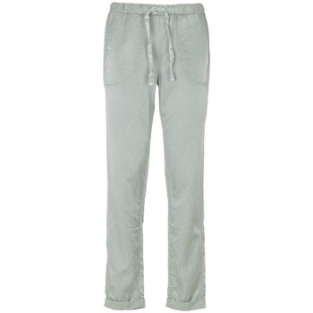 Abbigliamento Donna Pantaloni morbidi / Pantaloni alla zuava Deha Pantalone Donna Easy Beige