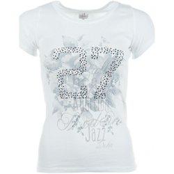 Abbigliamento Donna T-shirt maniche corte Deha T-Shirt Donna Stampa Bianco
