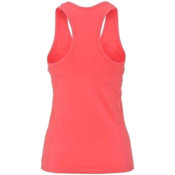 Abbigliamento Donna Top / T-shirt senza maniche Deha Canotta Donna Gym Rosa