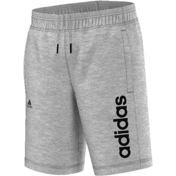 Abbigliamento Unisex bambino Shorts / Bermuda adidas Originals Bermuda Bambino Grigio