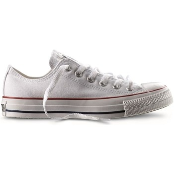 Scarpe Sneakers basse All Star Scarpe Chuck Taylor Classic Bianco
