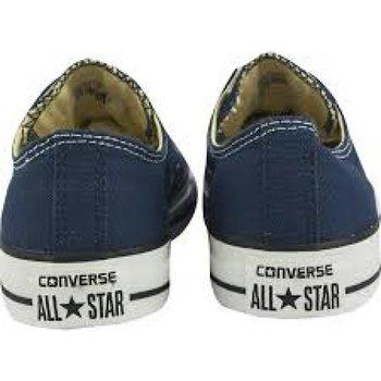 Scarpe Sneakers basse All Star Scarpe Chuck Taylor Classic Blu