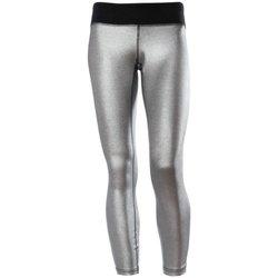 Abbigliamento Donna Leggings Freddy Pantalone Donna 7/8 Grigio