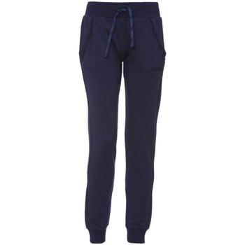 Abbigliamento Bambina Pantaloni da tuta Freddy Pantalone con ruches Blu