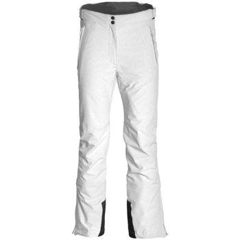 Abbigliamento Donna Chino Cps Pantalone Sci Donna Fill Stretch Bianco