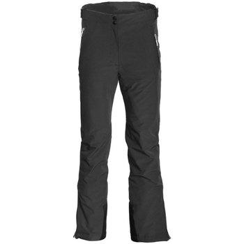 Abbigliamento Donna Chino Cps Pantalone Sci Donna Fill Stretch Nero