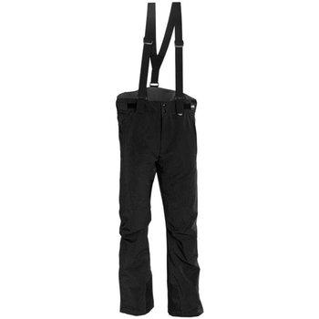 Abbigliamento Uomo Chino Cps Pantalone Sci Uomo Fill Stretch Nero