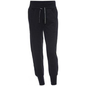 Abbigliamento Donna Pantaloni da tuta Freddy Pantalone Donna Spice Nero