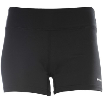 Abbigliamento Donna Shorts / Bermuda Freddy Short donna Diwo Nero