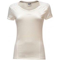 Abbigliamento Donna T-shirt maniche corte Freddy T shirt donna Scollo V Bianco