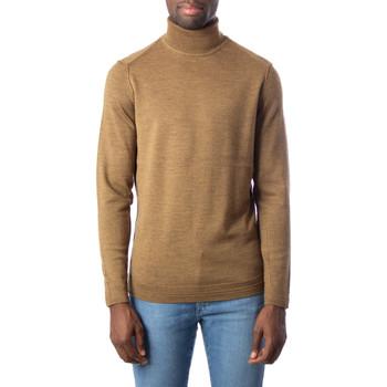 Abbigliamento Uomo Maglioni Only & Sons 22014163 Marrone