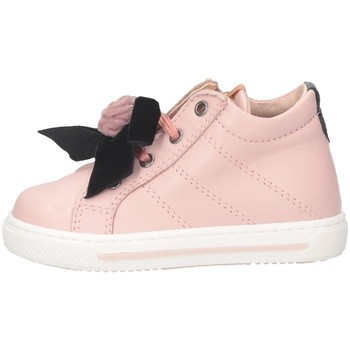 Scarpe Bambina Sneakers basse Walkey Y1A4-40538-0348302 Rosa