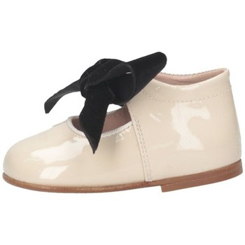 Scarpe Bambina Ballerine Cucada 3570R ADRAR Ballerina Bambina Panna Panna