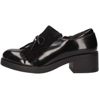 Scarpe Donna Mocassini Energy 162 Nero