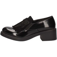 Scarpe Donna Mocassini Energy 157 Nero
