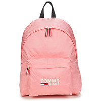 Borse Donna Zaini Tommy Jeans TJW COOL CITY BACKPACK Rosa