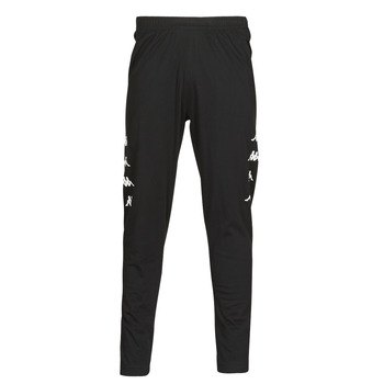Abbigliamento Uomo Pantaloni da tuta Kappa KOLRIK Nero