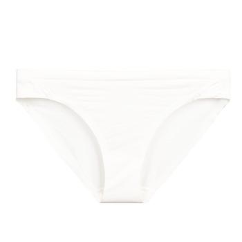 Biancheria Intima  Donna Culotte e slip Triumph BODY  MAKE UP SOFT TOUCH Bianco