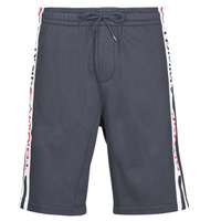 Abbigliamento Uomo Shorts / Bermuda Tommy Jeans TJM BRANDED TAPE SHORT Marine
