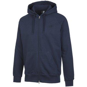 Abbigliamento Uomo Felpe Get Fit Felpa Uomo Sweater Blu