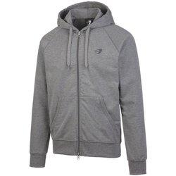 Abbigliamento Uomo Felpe Get Fit Felpa Uomo Sweater Grigio
