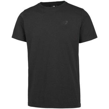 Abbigliamento Uomo T-shirt maniche corte Get Fit T-Shirt Uomo Sleeve Nero