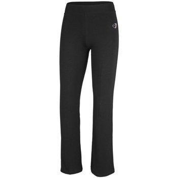 Abbigliamento Donna Pantaloni morbidi / Pantaloni alla zuava Get Fit Pantaloni Donna Long Nero