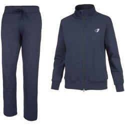 Abbigliamento Donna Tuta Get Fit Tuta Donna Suit Blu