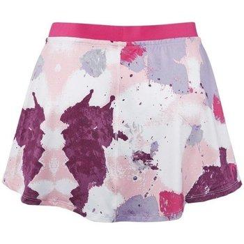 Abbigliamento Donna Gonne Head Gonna Vision Graphic Skirt Fantasia
