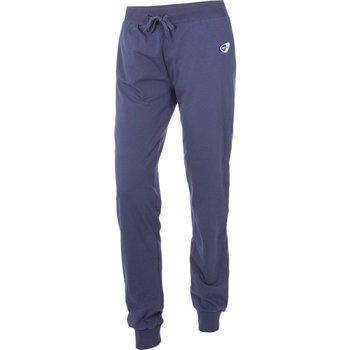 Abbigliamento Donna Pantaloni da tuta Get Fit Pantalone donna Blu