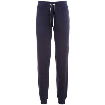 Abbigliamento Donna Pantaloni da tuta Freddy Pantalone donna Stroll1 polsino Blu