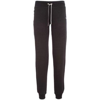 Abbigliamento Donna Pantaloni da tuta Freddy Pantalone donna Stroll1 polsino Nero