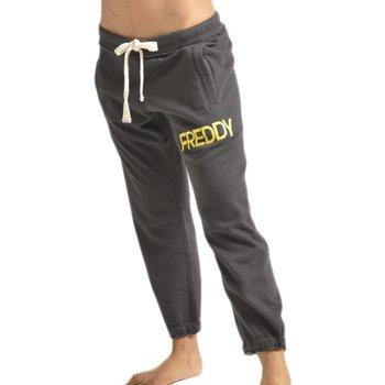 Abbigliamento Donna Pantaloni da tuta Freddy Pantaloni donna Grigio