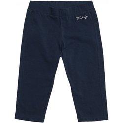 Abbigliamento Bambina Leggings Freddy Corsaro bambina Blu