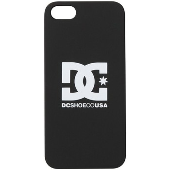 Borse Fodere cellulare DC Shoes Cover i-phone Photel 5 Nero