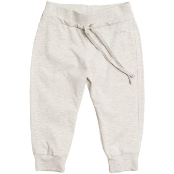 Abbigliamento Bambina Pantaloni da tuta Freddy Pantaloni  Academy Grigio