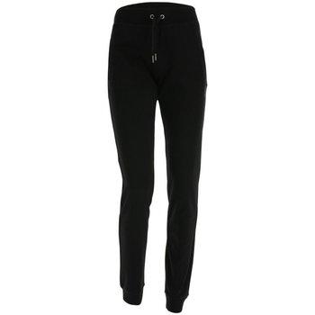 Abbigliamento Donna Pantaloni da tuta Freddy Pantaloni Donna Interlock Nero